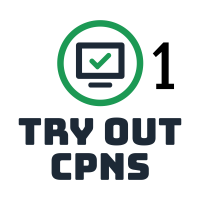 try out cpns